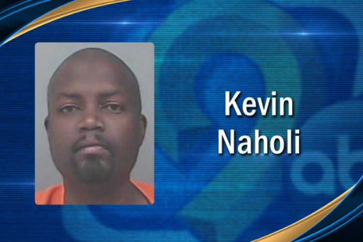 Kenyan Man in Iowa Charged with Being in Possession of an Illegal Firearm