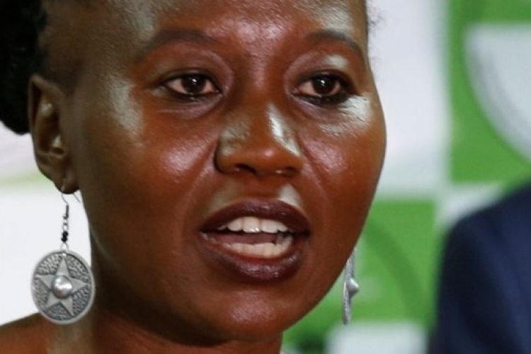 Roselyn Akombe Resumes Her Job at the UN in New York, Barred from Speaking to Media