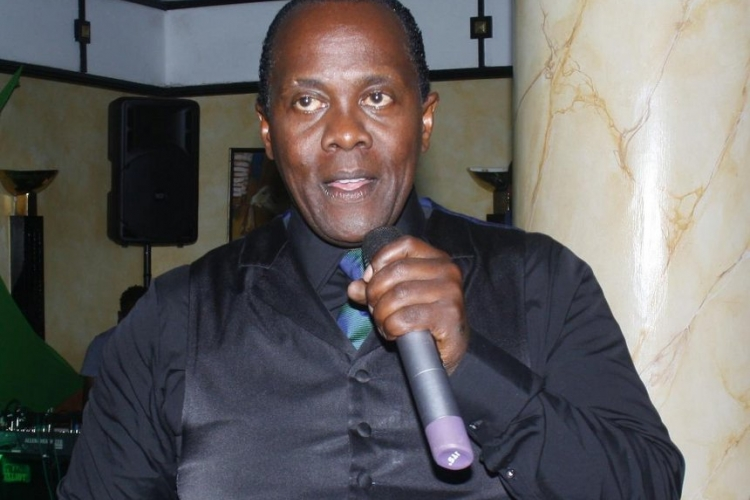 Jeff Koinange on How Life is for Kenyans in the US [VIDEO]