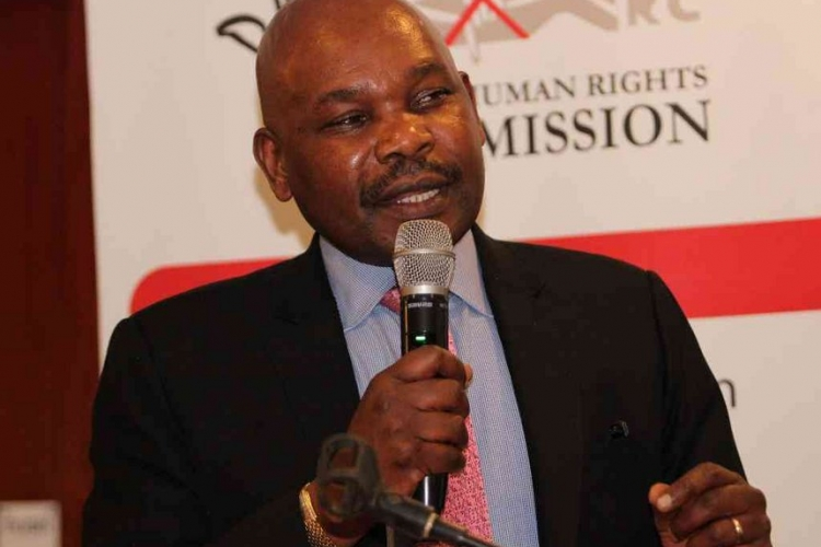 I Can't and Won't recognize Uhuru as President, US-Based Scholar Makau Mutua Says