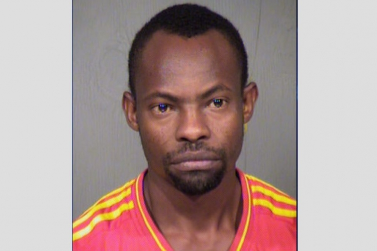 Kenyan Man in Arizona Arrested for Being Drunk while Caring for Patients