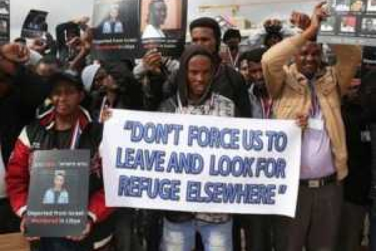 Israel Gives African Immigrants 90-Day Ultimatum to Leave the Country or face Imprisonment
