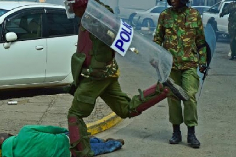 NASA Supporters in the Diaspora Raise Sh1.2 Million for Victims of Police Brutality in Kenya