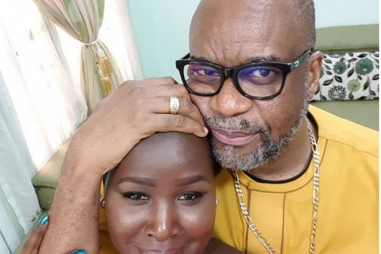 Kenyan Gospel Singer Emmy Kosgei Defends Decision to Get Married to an 'Old' Nigerian Man