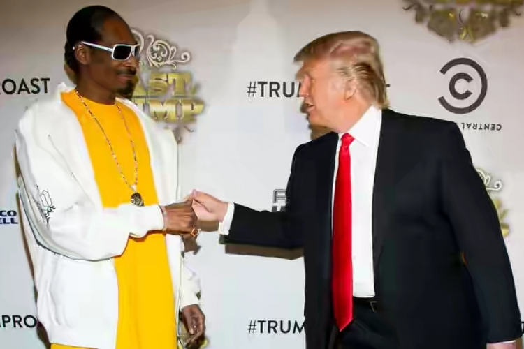 "Renowned American Rapper Snoop Dogg Mulls Relocating to Uganda Over President Trump's ""Shithole"" Remarks"