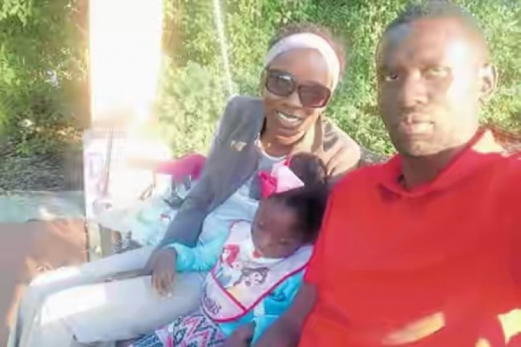 Pain For Kenyan Family in the US as their Daughter Loses Three-Year Battle with Road Crash Injuries