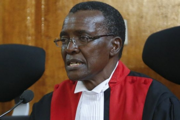 Image result for another petition to oust maraga