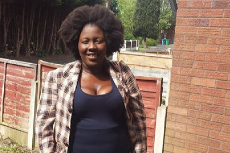 Homeless Kenyan Woman Deported from the UK Appeals For Help
