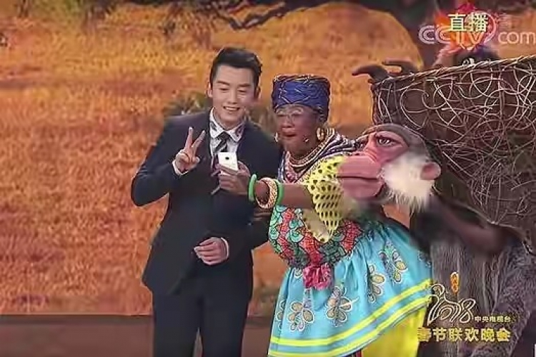 'Racist' Skit About Kenya's SGR Railway Aired on Chinese Network Angers Kenyans