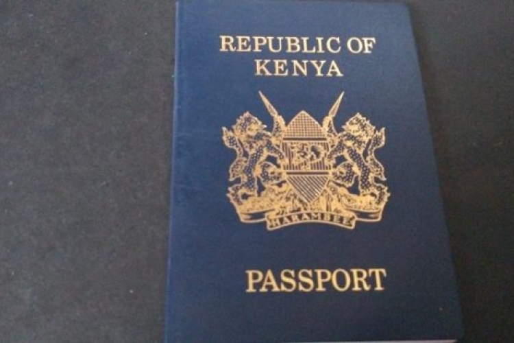 Passport Fees for Kenyans in the Diaspora Doubled