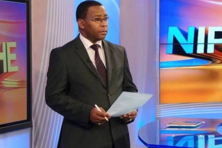 Why Renowned Veteran TV News Anchor Swaleh Mdoe Has Put His Kidney On Sale
