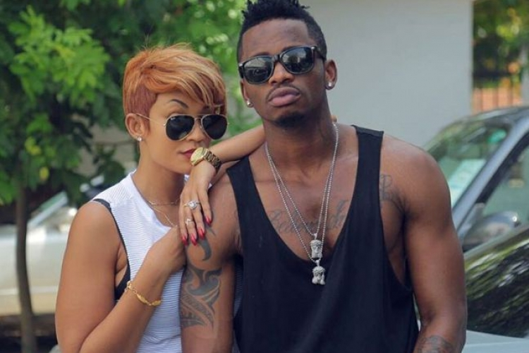 Tanzanian Star Singer Diamond Platnumz Dumped By His Fiancée Zari on Valentine's Day