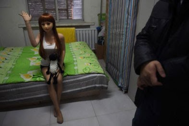 Zambia Launches War against Sex Dolls