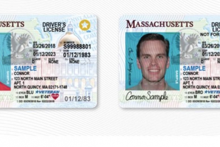 New Massachusetts Driver's License Requirement to be Instituted Monday