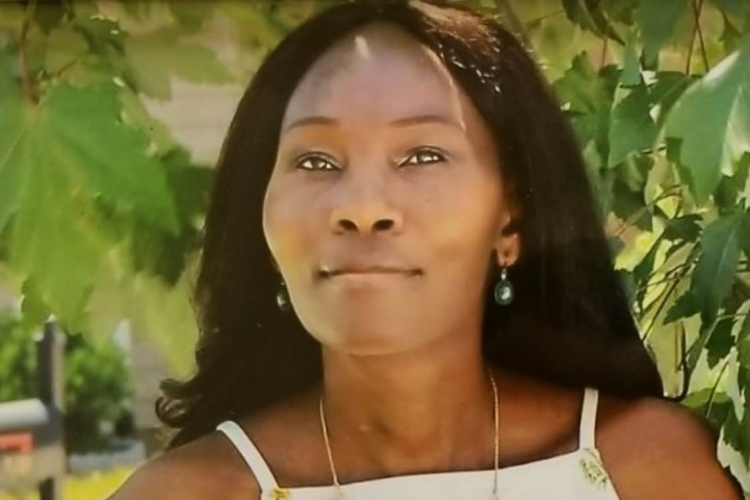 Kenyan Woman - Phoebe Silantoi Hickman - Passes away in Acworth, Georgia