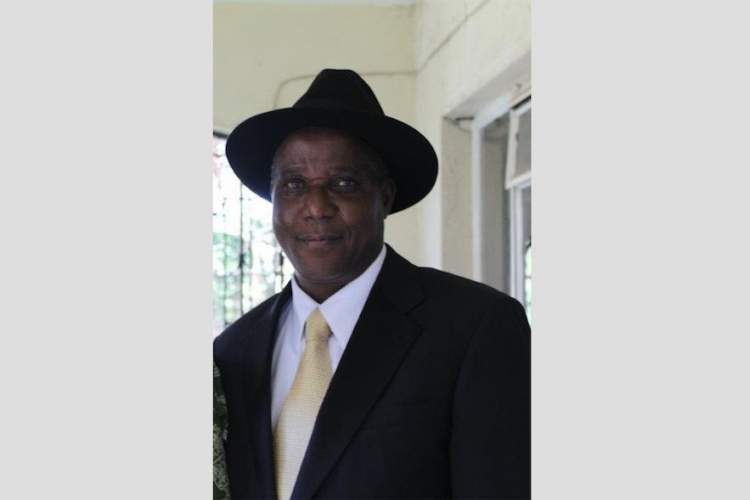 Kenyan Man, David G. Mboroki, Passes Away in Waterbury, Connecticut