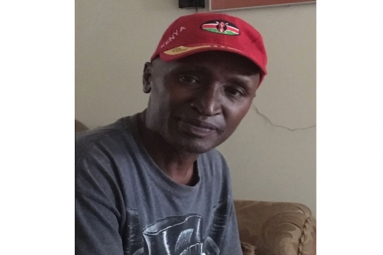 Death Announcement for Francis Githinji Mwangi (Wagatonye) of Durham, North Carolina