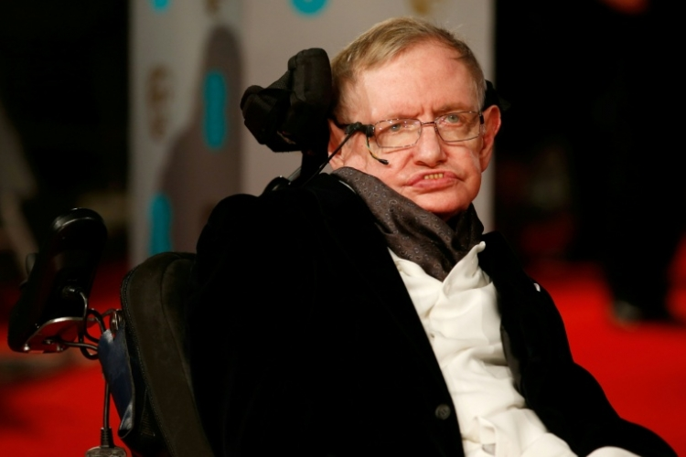 Renowned British Physicist Stephen Hawking Passes Away Aged 76