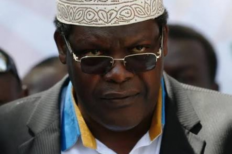 'Raila Abandoned His Beautiful Wife to Marry a Prostitute', Miguna Miguna Says During His Tour Stop in Dallas, Texas