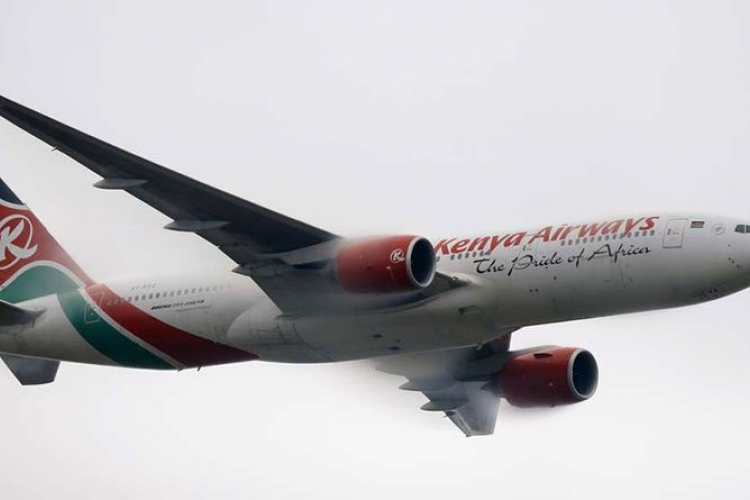 Kenya Airways Recalls Leased Dreamliner Aircraft to be Used for Maiden US Nonstop Flights