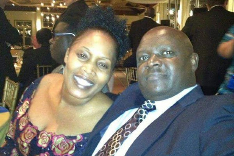 Kenyan Couple Found Dead of Apparent Murder-Suicide in their New Jersey Home Had a History of Marital Issues, Friends Say