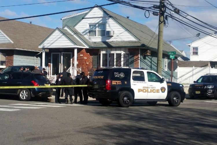 Kenyan Couple Dead of Apparent Murder-Suicide in Jersey City, New Jersey