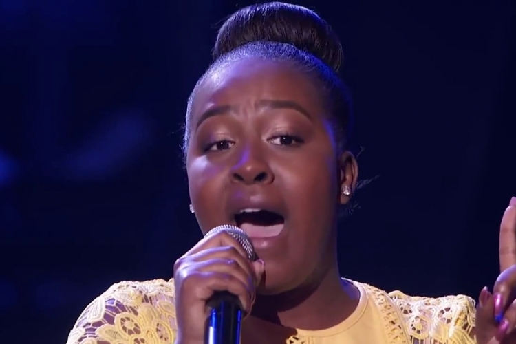 Kenyan Girl in the UK Gets Standing Ovation after Her Performance at 'Showtime At The Apollo' Show [VIDEO]