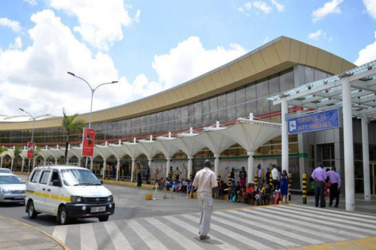 Outrage as Parking Fees at JKIA are Hiked