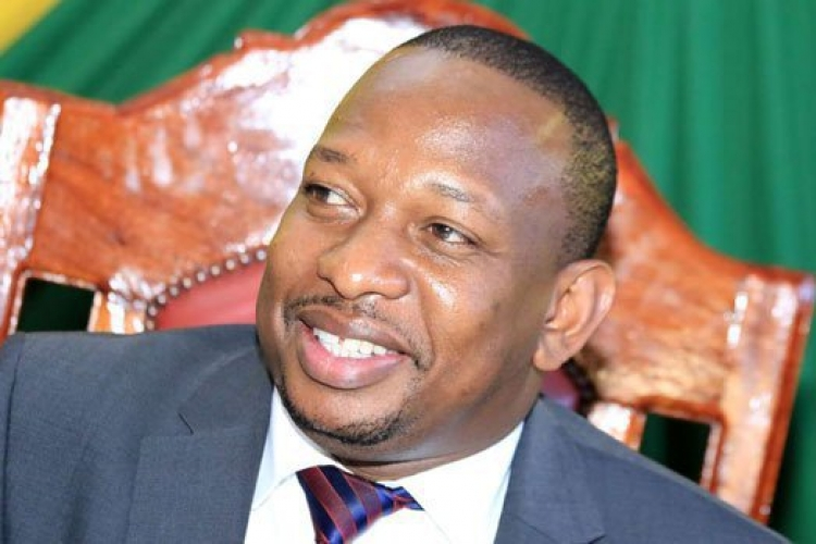Nairobi Governor Mike Sonko Gets Sh15.8 Billion Lion's Share of County Cash