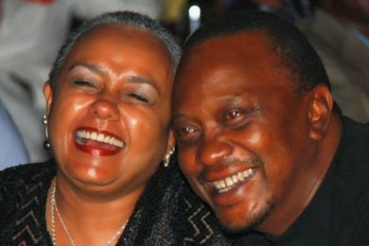 Woman Rep. Urges President Uhuru Kenyatta to Marry a Second Wife, Take Her to State House