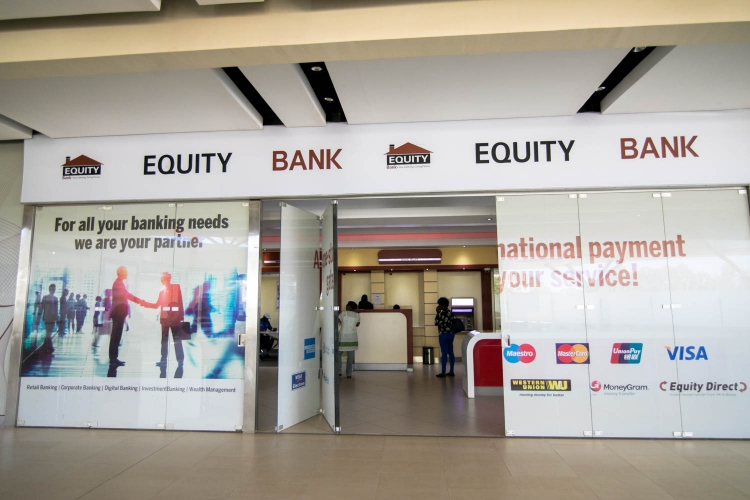 Equity Bank Targets Kenyans in the Diaspora with Reduced PayPal Withdrawal Charges