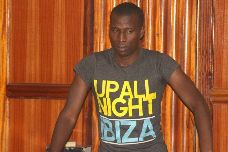 Controversial Blogger Cyprian Nyakundi Charged with insulting Governors Mike Sonko, Anne Waiguru on Social Media