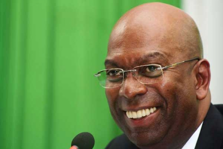 Safaricom CEO Bob Collymore Eyes Return after Improved Health Status