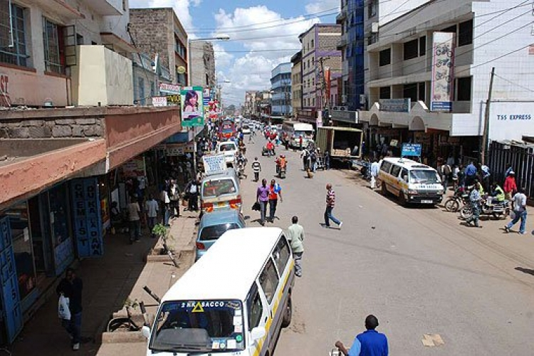 Ten Suspects Arrested in Connection with the Rape of a Woman in Nairobi CBD in Broad Daylight