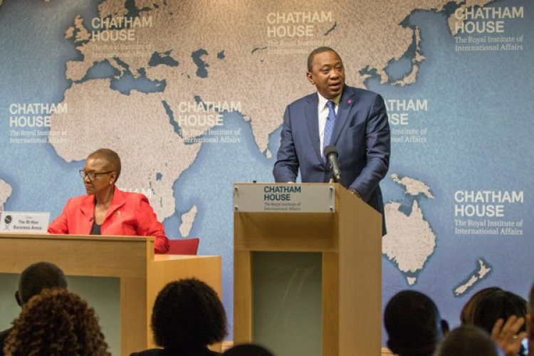 We've Learnt Our Lessons: President Uhuru Endorses Plans to End Cheap Loans for Kenyans