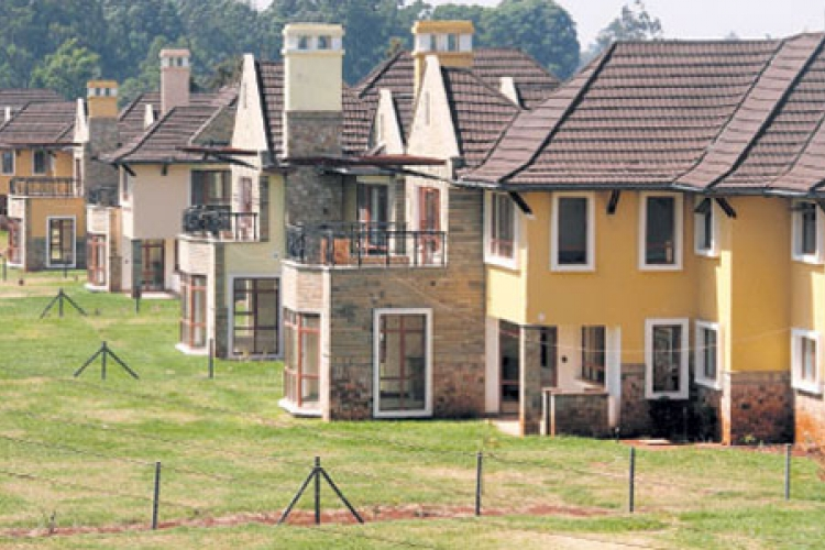 Why Kenyan Banks are Reluctant to Lend Cash to Real Estate Developers