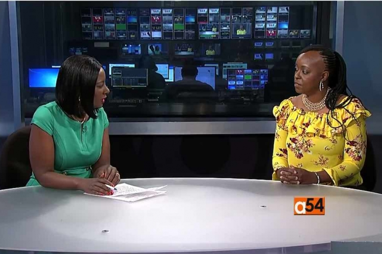 [VIDEO] Julie Weche, Founder of Elimu Center in Baltimore Interviews with Voice of America