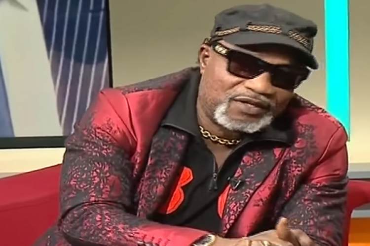 Gov't Says Congolese Lingala Singer Kofi Olomide Still an Unwanted Guest in Kenya