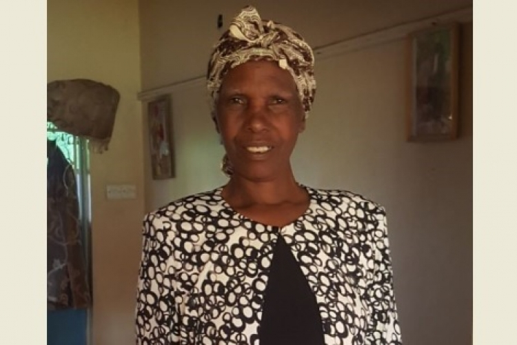 Death Announcement: Mary Wanjiru Chege