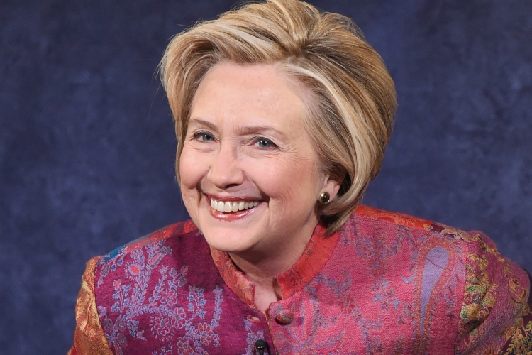 Hillary Clinton Edits Twitter Bio,  Removes 'Wife' after Interview with Nigerian Writer