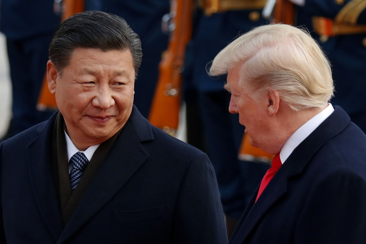 China President Xi Jinping Named World's Most Powerful Person, Trump at Position Three