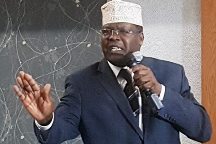 Miguna: Kenya's High Commission in Canada Like a Pit Latrine Without Toilet Paper
