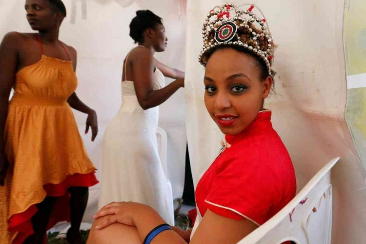 Miss Lang'ata Prison Ruth Kamande Convicted of Stabbing 24-Year-Old Boyfriend 22 Times to Death