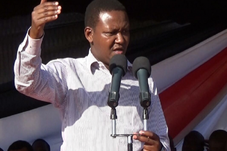 Machakos Governor Alfred Mutua Threatens to Name Top Politicians Involved in Multi-Billion Shilling Maize Scandal