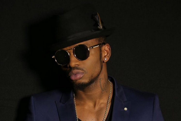 Tanzania Star Singer Diamond Platnumz Involved in a Car Crash in the US