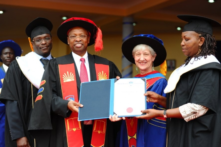 Renowned US-Based Kenyan Researcher Dr George Njoroge to be Honored at FACE List Awards