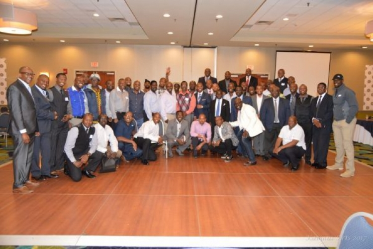 Kenyan Men in the US Unite to Form Empowerment Group