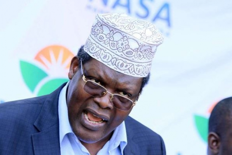 Nairobi County Assembly Throws Out Miguna Miguna's Nomination as Deputy Governor