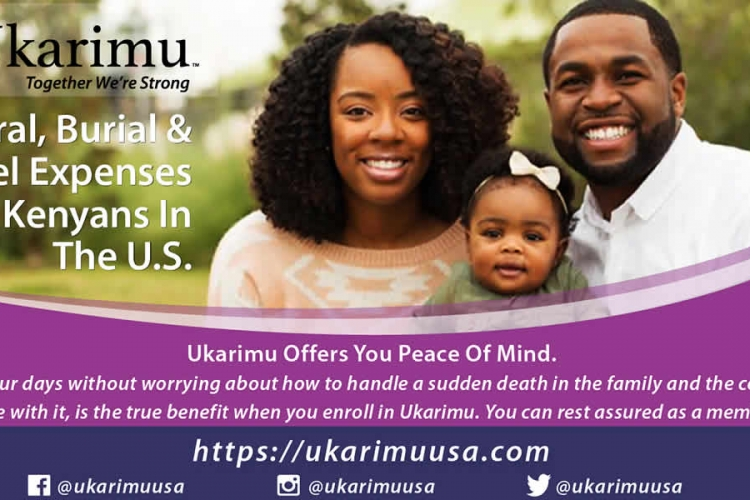 Join Ukarimu, the Leader in Immigrant Bereavement Support