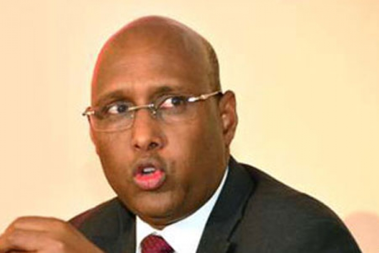 MPs Threaten to Impeach Trade Cabinet Secretary Adan Mohammed